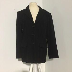 Finity Wool Coat